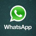 Whatsapp – updates and data sharing