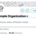مقابله با اخبار جعلی به سبک توییتری