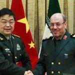 سند همکاری اطلاعاتی ایران و چین