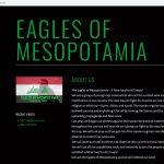 IRGC websites under attack