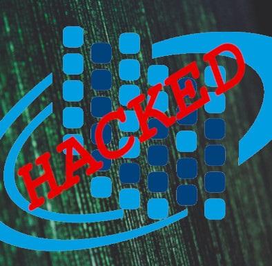 ITO website hack